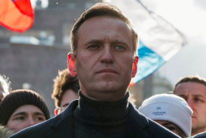 """Alemania reta a Putin: afirma tener """"pruebas inequívocas"""" de que Navalny fue envenenado en Rusia"""