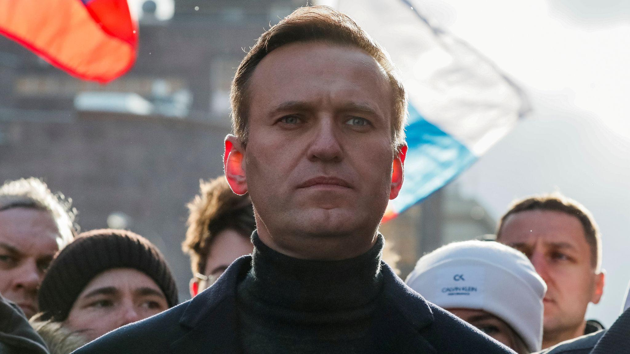 Rusia abre un nuevo juicio contra el opositor Alexei Navalny: ahora por difamar a un veterano de guerra