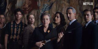 Carmen Maura, rifle en mano y con muy mala leche: así es 'Alguien tiene que morir', la nueva esperanza de Netflix