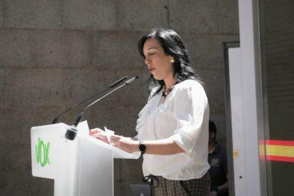 """VOX se 'estrena' en el Parlamento Vasco destruyendo a Bildu: """"Son una mafia y crimen organizado"""""""