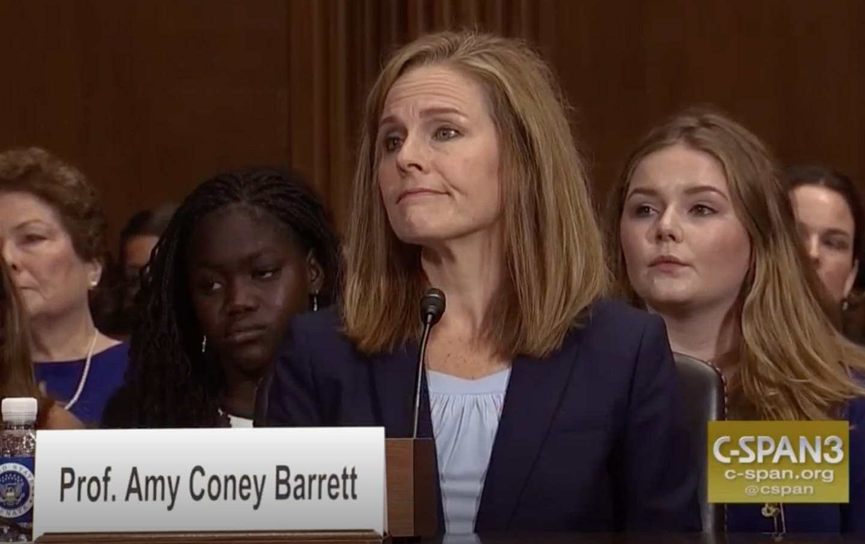 Trump nominará a la juez Amy Coney Barrett reforzando la mayoría conservadora en el Tribunal Supremo