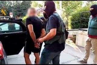 Vuelven a detener a Antonio 'el Castaña', el mayor narco de hachís de Europa