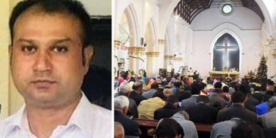 Pakistán: condenan a muerte a un cristiano por negarse a convertirse al Islam