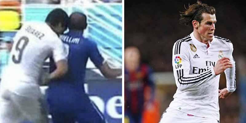 ¿Bale o Suárez? La 'mordaz' elección de un oyente del Barça eleva los decibelios de El Transistor