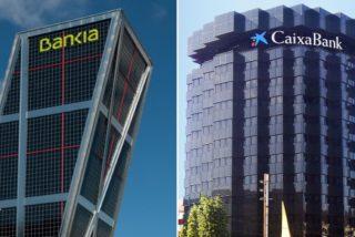 Fusión Caixabank-Bankia: guía para el cliente precavido
