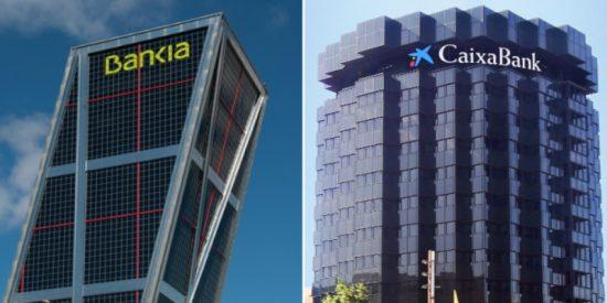 La fusión de Bankia y CaixaBank abre otro cisma en el Gobierno PSOE-Podemos