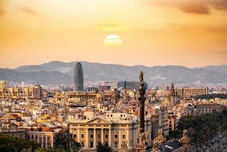 """50 empresas turísticas de Barcelona obtienen el sello de seguridad """"Safe Travels"""""""
