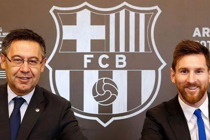 'Caso Messi': las dos 'mentiras' que el crack no ha perdonado al presidente del Barça