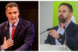 """Abascal señala a Sánchez y sus palmeros como los culpables de la 'invasión mena': """"Viven cómodamente protegidos en sus mansiones"""""""