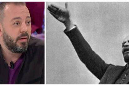 """Antonio Maestre, complaciente con la dictadura comunista, aboga por ilegalizar VOX: """"Es un partido franquista"""""""