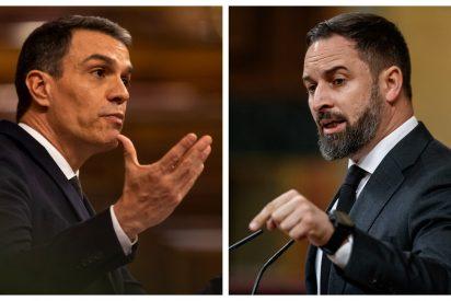 """VOX administra un chute de realidad frente al placebo socialista: """"Subirán impuestos, recortarán pensiones y sueldos de los funcionarios"""""""