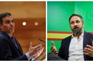 """Abascal estampa a Sánchez el CIS de la 'mafia de Tezanos': """"No les creemos ni cuando cuentan muertos"""""""