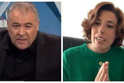 """Rocío de Meer (VOX) señala a laSexta como incitadores del odio al partido: """"Son culpables, ¡juegan con nuestra vida!"""""""