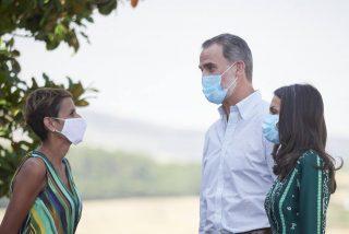 El PSOE de Chivite vuelve a impedir a los Reyes de España presidir el Premio Príncipe Viana de Cultura