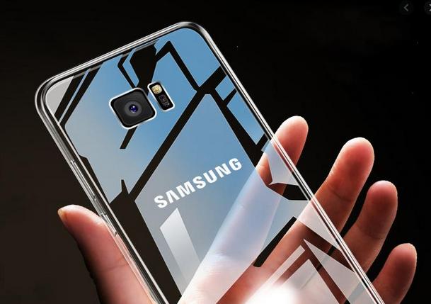 La nueva tecnología de Samsung permitirá crear móviles transparentes