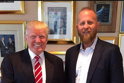 El exjefe de campaña de Trump, hospitalizado tras amenazar con suicidarse