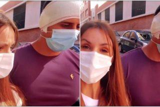 El asombroso cambio físico de Christofer tras pasar por quirófano