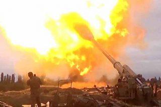 ¿Quién es el 'Terminator' regional acusado por el conflicto entre Armenia y Azerbaiyán en Nagorno Karabaj?