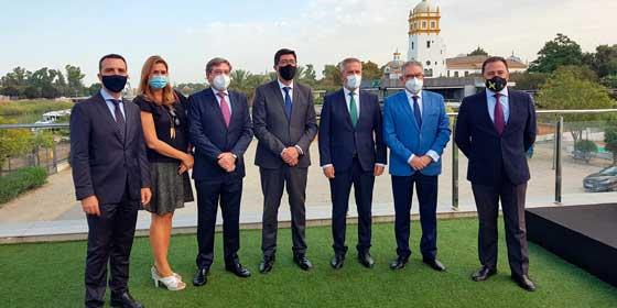 Andalucía acogerá el primer congreso de cruceros inteligentes