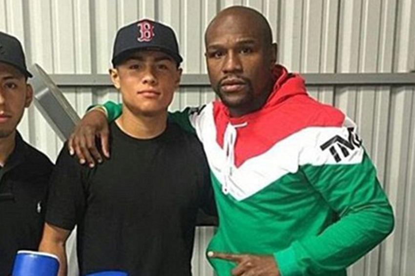 Asesinan a Danny González, el pupilo de 22 años de Floyd Mayweather