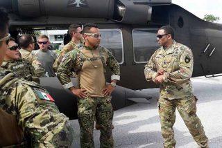 Capturan al líder de 'Los Siete Demonios', brazo letal del Cártel de Sinaloa