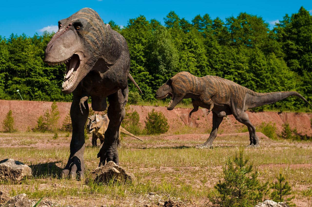 Así fue la misteriosa extinción masiva que cambió la Tierra y permitió a los dinosaurios dominar el planeta