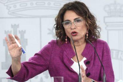 """La última pifia de la ministra Montero asegurando que ERC comparte con el Gobierno """"¡el amor a España!"""""""