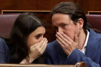 La herencia millonaria de Iglesias y Montero que usted nunca tendrá: más de 12 inmuebles y una gran fortuna