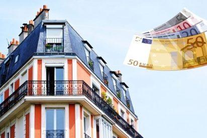El precio de la vivienda se estanca y apenas crece un 2,1% en el segundo trimestre