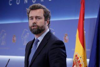 """Espinosa de los Monteros (VOX) avisa lo que no se atreve a decir el Gobierno: """"Van a reducir o congelar las pensiones"""""""