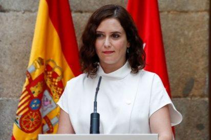Díaz Ayuso lanza un 'salvavidas' para los jóvenes: 12 millones de euros en ayudas para la compra de primera vivienda
