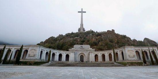 El Gobierno hace la cruz a los benedictinos del Valle de los Caídos y los expulsará