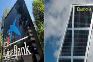 Soy cliente de CaixaBank o Bankia, ¿qué pasará ahora con mi cuenta?