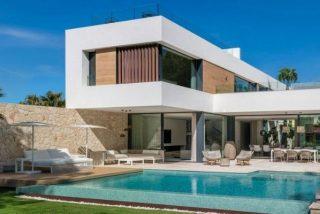 ¿Una casa pequeña y sin jardín o terraza? Así puede convertir su casa en un loft de ensueño