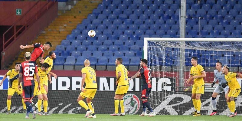 Los aficionados ya podrán ir a los estadios de fútbol en Italia en plena pandemia