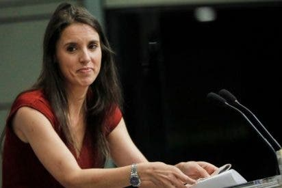 Montero no deja de sumar asesores a un gabinete que cuesta medio millón de euros a los españoles