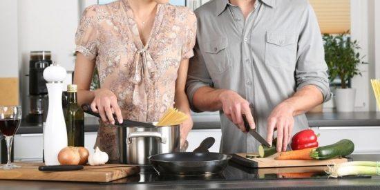 Que la cena no te 'caliente' la cabeza: las recetas más rápidas y deliciosas