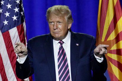 Donald Trump da su 'bendición' al acuerdo de fusión entre TikTok, Oracle y Walmart