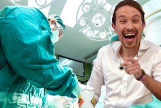 Iglesias se agazapa en la ficción de las series de médicos tras abandonar a sanitarios y pacientes del COVID-19