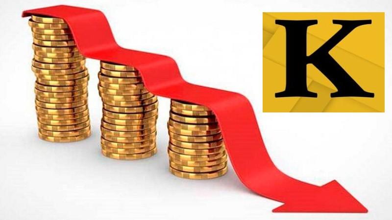 Ni V, ni W, ni L: la letra de la recuperación económica será la K