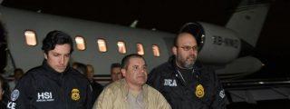 Los 10 argumentos que esgrime ahora el 'Chapo' Guzmán para que EEUU lo ponga en libertad