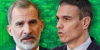 """Eduardo Inda: """"El Alzamiento de Pedro Sánchez"""""""