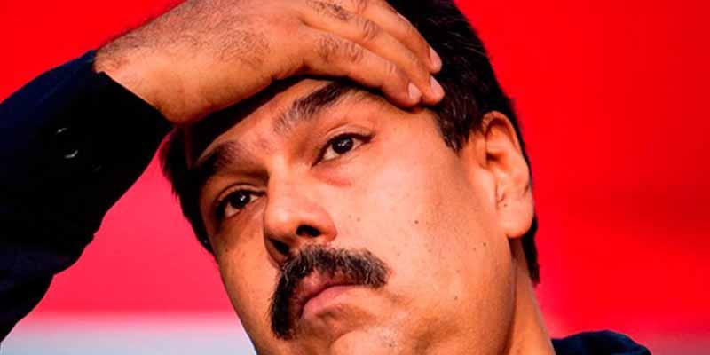 """EEUU amenaza al dictador Maduro: """"Vamos a incrementar la presión para que haya elecciones justas"""""""