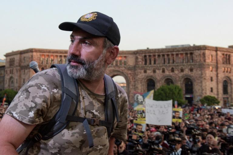 Armenia rechaza un acuerdo de paz con Azerbaiyán si es auspiciado por Rusia