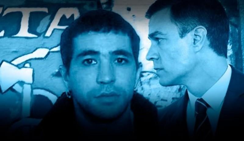 """Eduardo Inda: """"Yo no lamento el suicidio del terrorista etarra"""""""