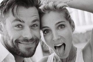 Exclusiva bodega y vistas al Océano Pacífico: Elsa Pataky y Chris Hemsworth ponen a la venta su mansión a un precio imposible