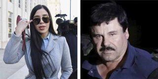 Emma Coronel desvela cómo la enamoró 'El Chapo', cuando él tenía 49 años y ella 17