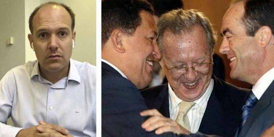 """Entrevista a Esteban Urreiztieta (El Mundo): """"El 'caso Morodo' es el escándalo de corrupción activo más importante del PSOE"""""""