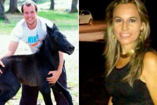 El homicida Eugenio Delgado excavó la fosa con su tractor y enterró a Manuela Chavero envuelta en una sábana