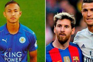 El futbolista que es más rico que Cristiano y Messi llega a la Primera División de Portugal